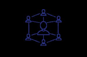Grafik für Umsetzungsorientierte Management Beratung mit dem Beratungsansatz von Change Management Inside