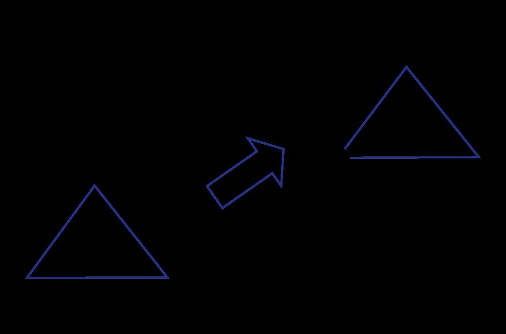 Eine Grafik, die die strategische Neuausrichtung veranschaulicht